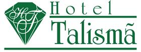 Hotel Rondonópolis - Hotel Talismã